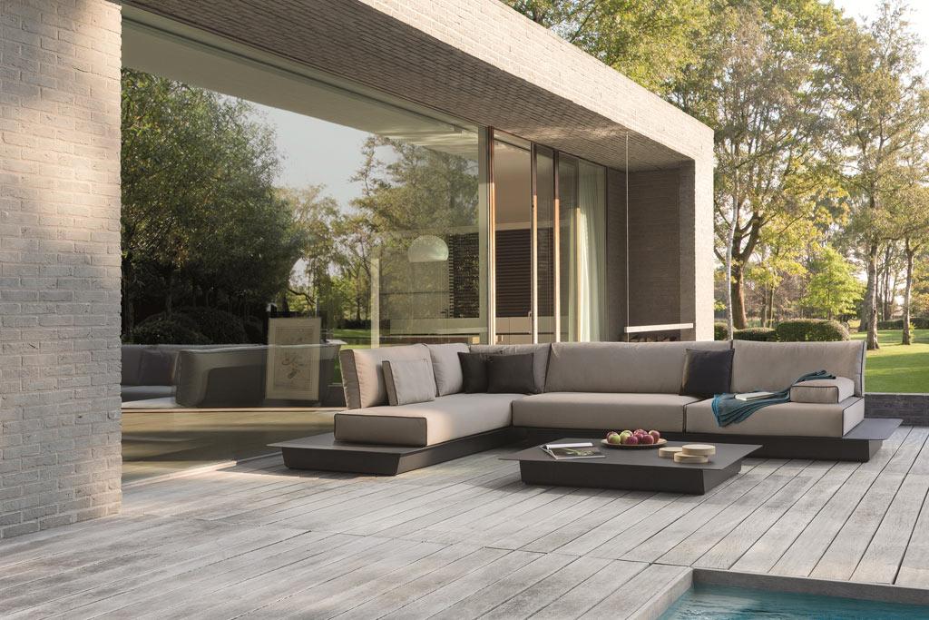 Muebles de jard n y mobiliario de exterior mobile dise o - Mobiliario de exterior ...
