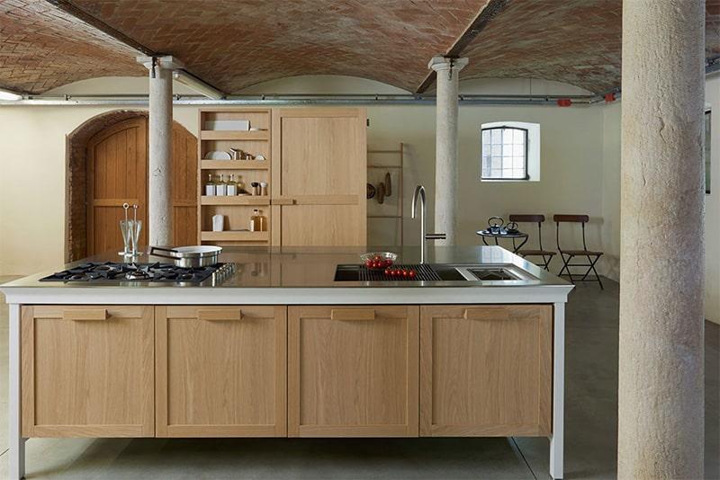 ¿Conoces nuestras cocinas de diseño Key Cucine? Te las mostramos en exclusiva | @mobiledis