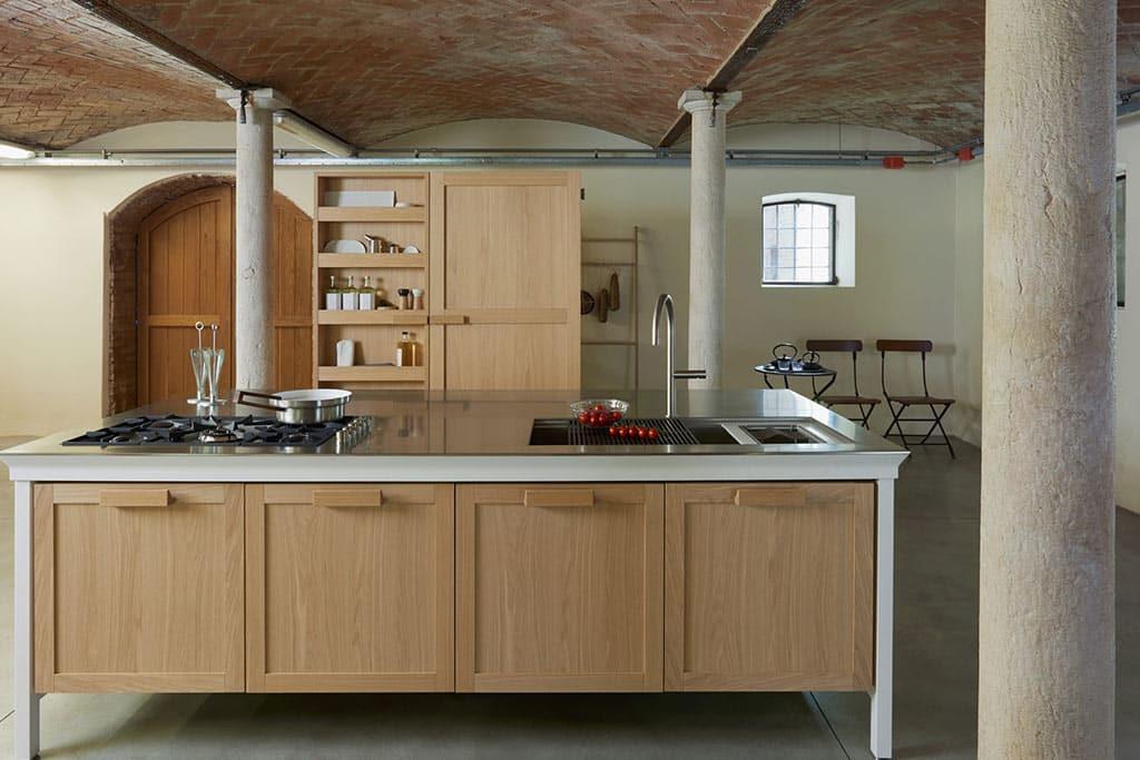 Key Cucine Sophisticated Elegant Kitchens Designs Mobile Diseno