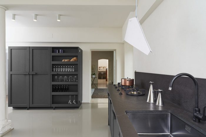 Luxury Kitchen: proyect 6