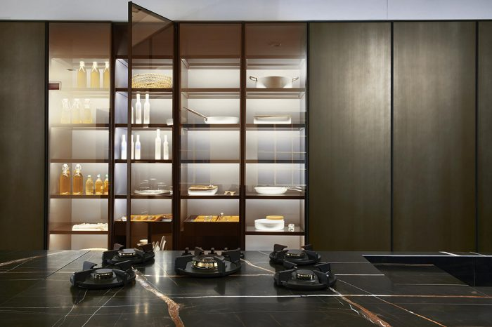 Luxury Kitchen: proyect 7