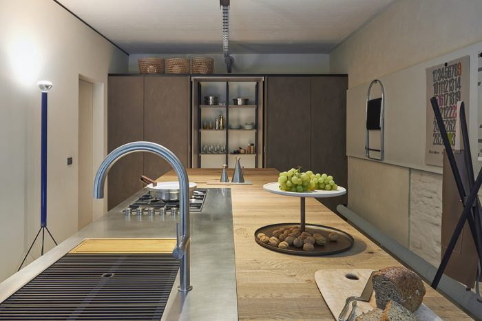 Luxury Kitchen: proyect 8