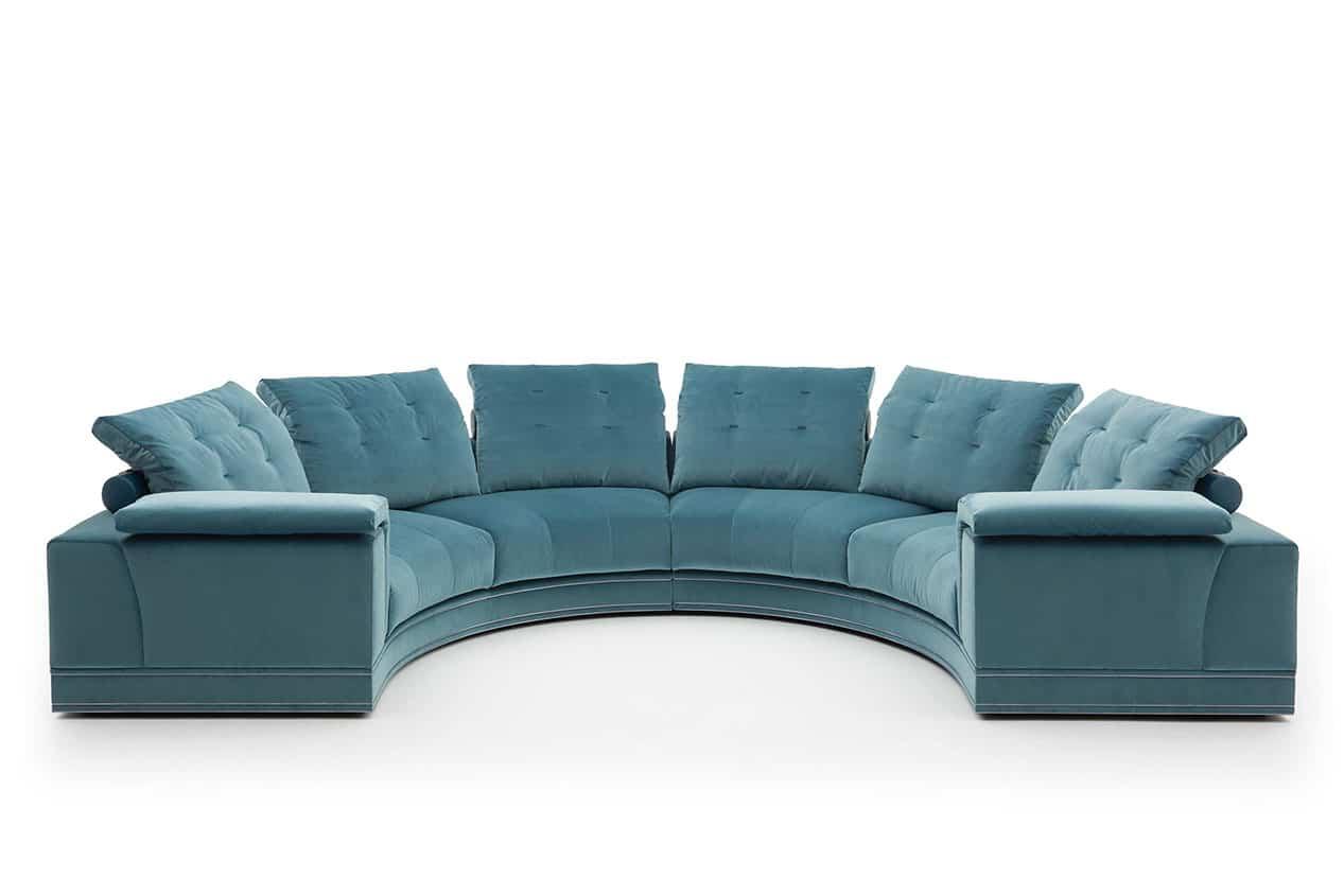 Fendi Furniture, a luxury brand in marbella | @mobiledis