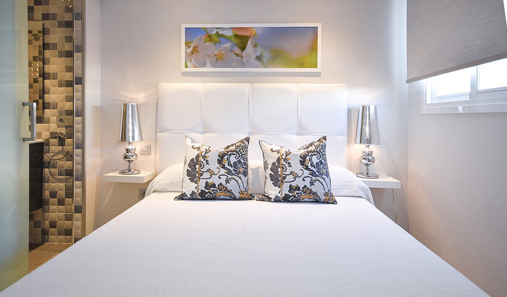 Dise o de interiores en marbella proyectos para particulares - Proyecto diseno de interiores ...