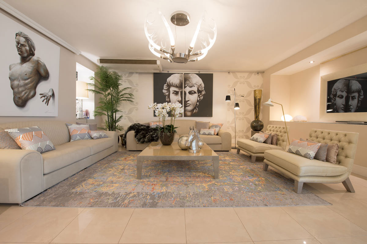 muebles marbella