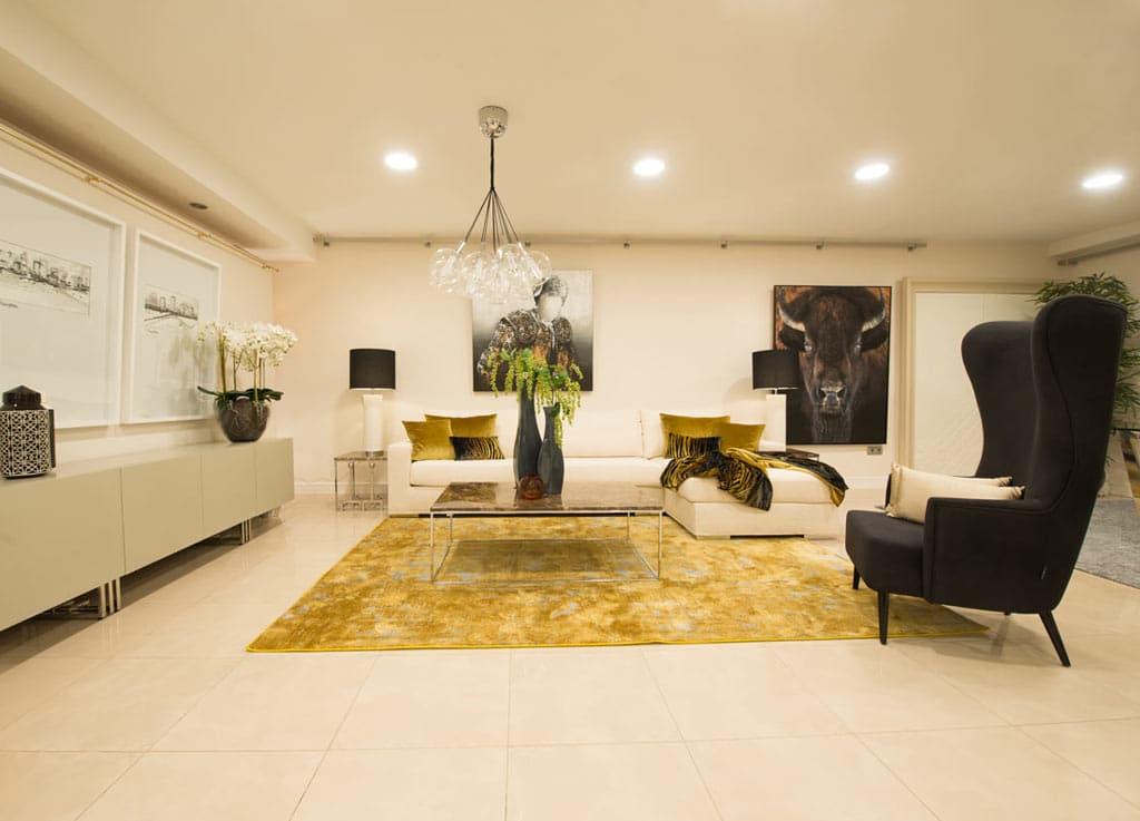 Tienda de muebles en Marbella - Mobile Diseño