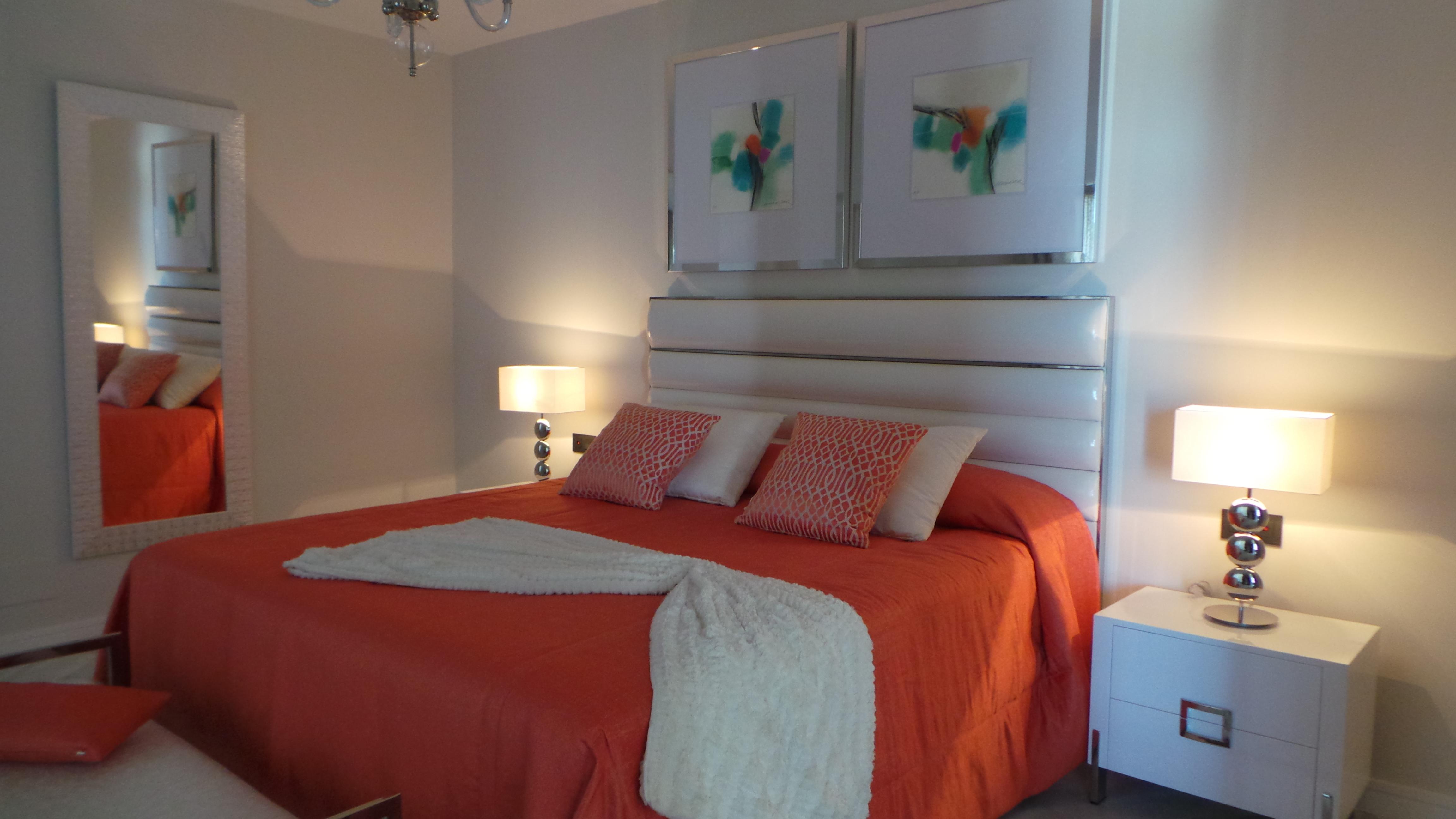 Significado del color para tu dormitorio